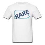 Show pride for rare in your state